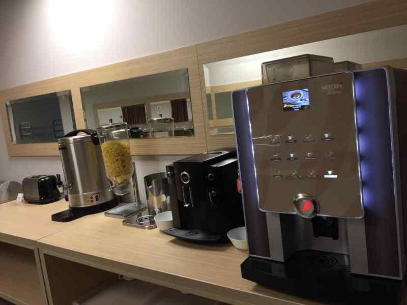 Кафе для завтраков